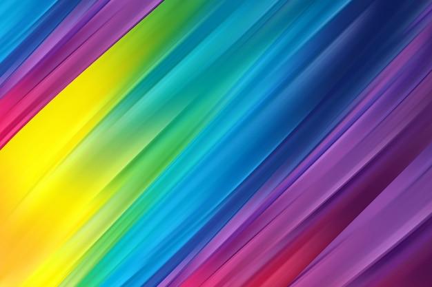 Abstracte kleurrijke achtergrond, kleur stroom vloeibare golf voor ontwerp brochure, website, flyer. stream vloeistof. acrylverf