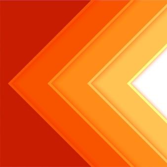 Abstracte kleurrijke stappenillustratie als achtergrond