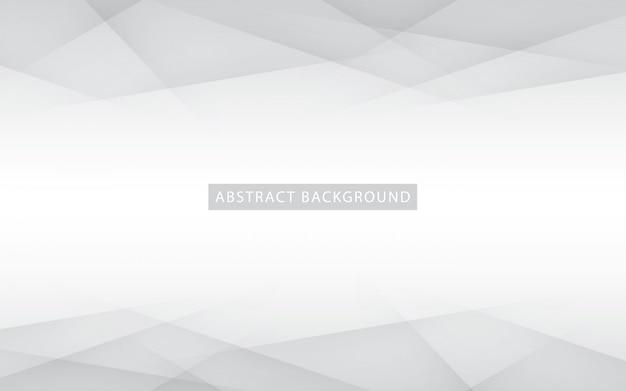 Abstracte licht zilveren achtergrond