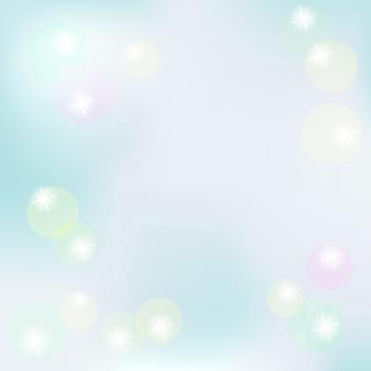 Abstracte lichte achtergrond, vectorillustratie