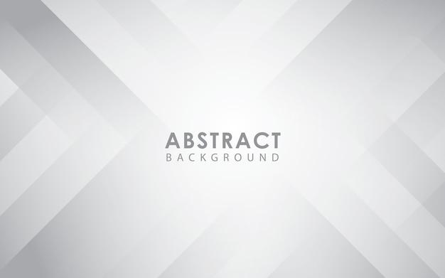 Abstracte lichte zilveren vector als achtergrond