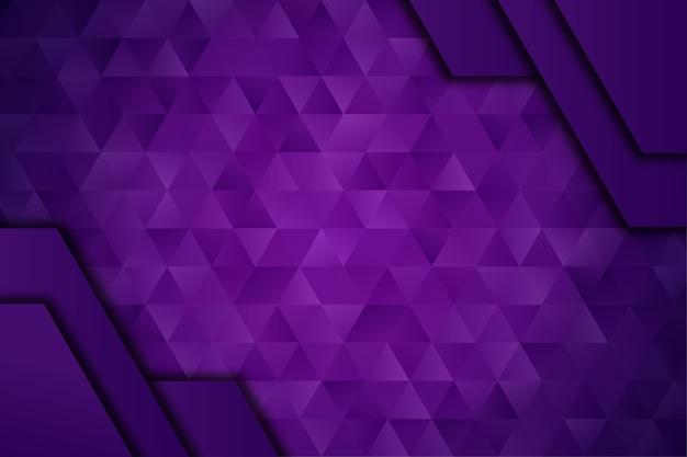 Abstracte luxe geometrische patroon achtergrondbehang.