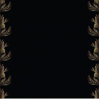 Abstracte mandala vector van de illustratietextuur