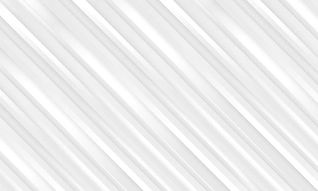 Abstracte metallic zilver gestreepte onder achtergrond