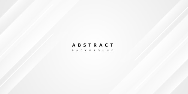 Abstracte minimale witte achtergrond