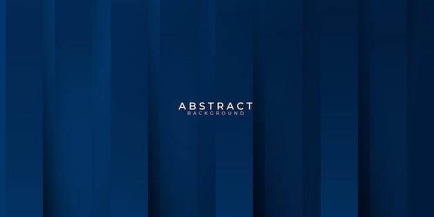 Abstracte moderne blauwe achtergrond