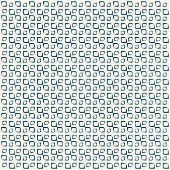 Abstracte moderne blauwe vierkante geometrische vormachtergrond.
