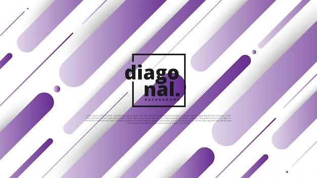 Abstracte moderne grafische achtergrond. dynamisch gekleurde vormen