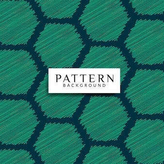 Abstracte moderne patroon achtergrond