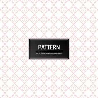 Abstracte moderne patroonachtergrond