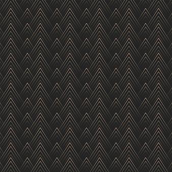 Abstracte monochromatische geometrische patroon achtergrond.