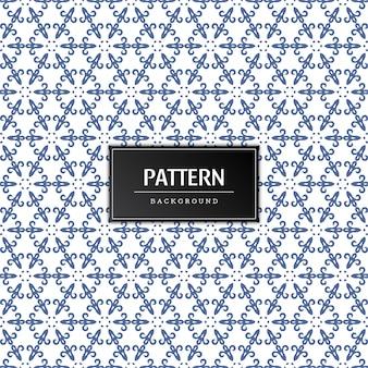 Abstracte naadloze patroon elegante achtergrond