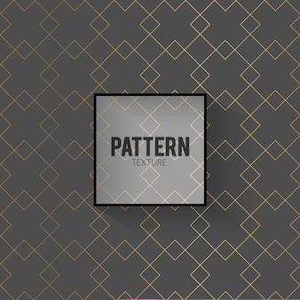 Abstracte naadloze vector patroon textuur achtergrond