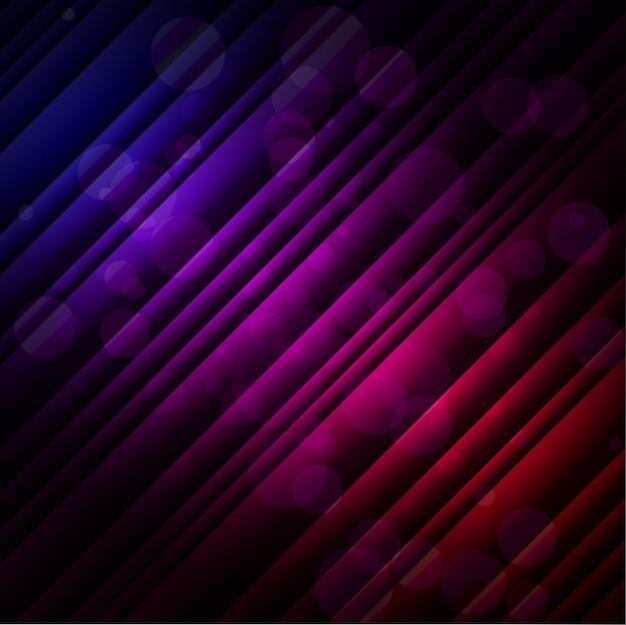 Abstracte ontwerp achtergrond met behulp van donkere schaduwrijke kleuren