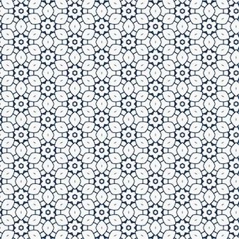 Abstracte organische stijl minimale patroon