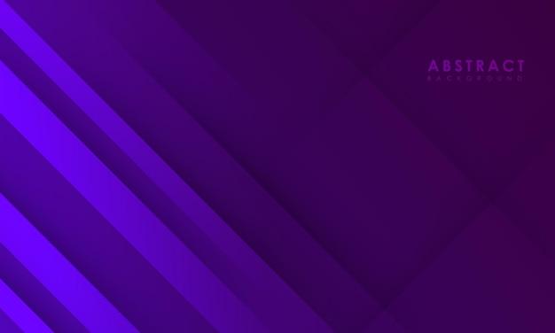 Abstracte paarse achtergrond met minimaal en schoon concept
