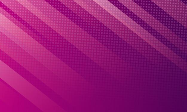 Abstracte paarse lijn achtergrond