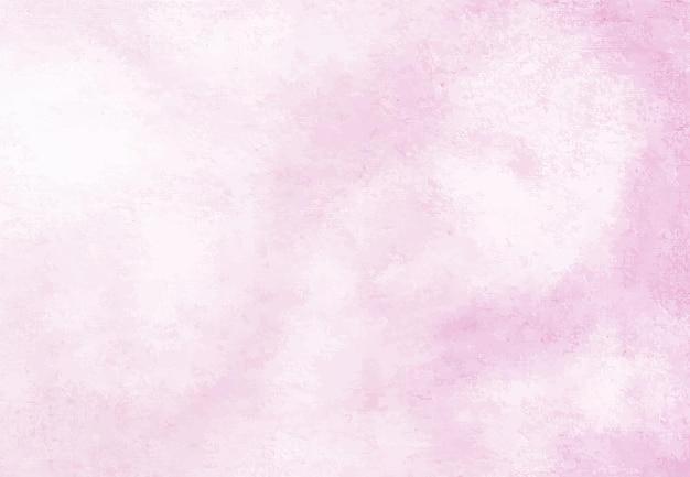 Abstracte pastel aquarel handgeschilderde textuur