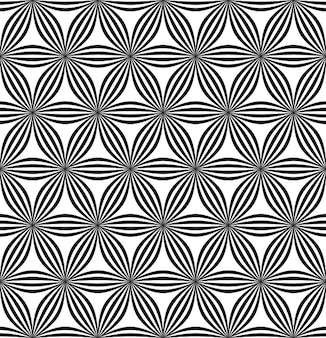 Abstracte patronen ontwerp