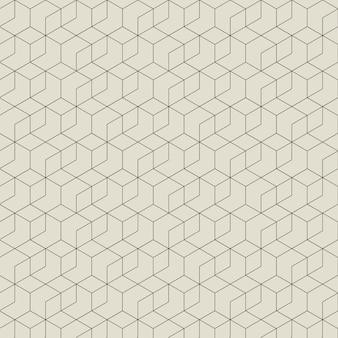 Abstracte patroon achtergrond Premium Vector