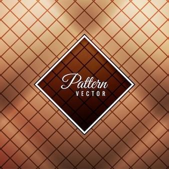 Abstracte patroonachtergrond