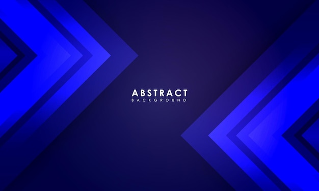 Abstracte pijlachtergrond met creatief kras modern bestemmingspaginaconcept