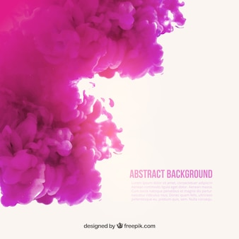 Abstracte roze achtergrond
