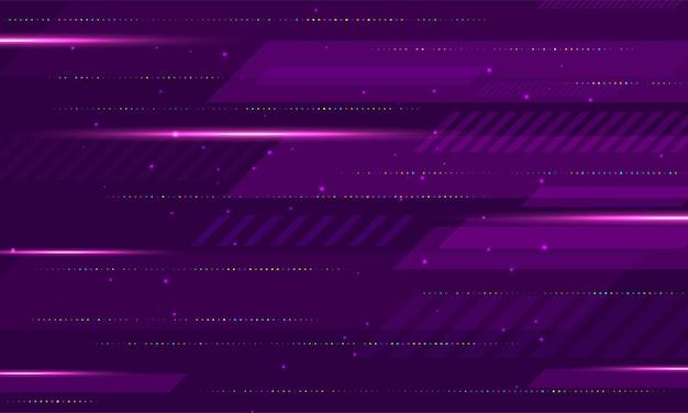 Abstracte technologie hi-tech achtergrond concept
