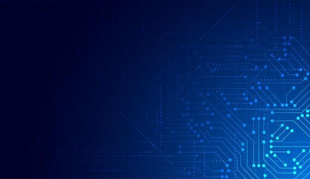 Abstracte technologie met wereldwijd wereldnetwerk en telecommunicatie op aarde digitale gegevens