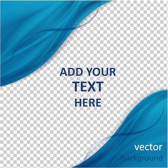 Abstracte vector achtergrond