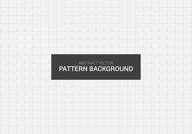 Abstracte vector gestippelde lijnen patroon achtergrond