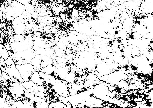 Abstracte vector grunge oppervlaktetextuurachtergrond.