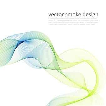 Abstracte vector kleurrijke achtergrond