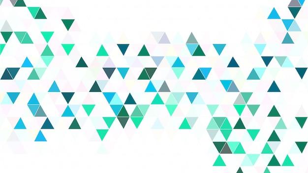 Abstracte veelhoekige ruimte laag poly achtergrond met witte lijnen. verbindingsstructuur. vector wetenschap achtergrond. veelhoekige vector achtergrond.
