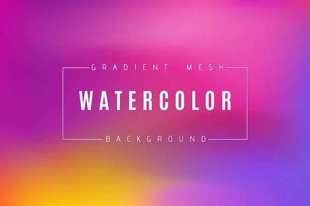 Abstracte veelkleurige heldere achtergrond met kleurovergangen.