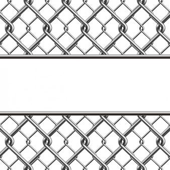 Abstracte versterkende mesh achtergrond
