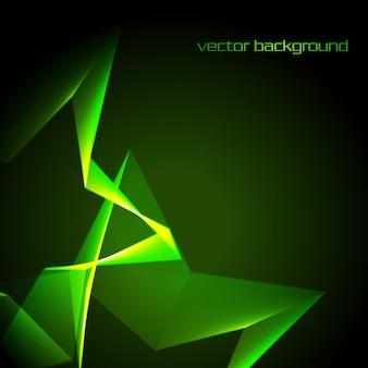Abstracte vorm achtergrond ontwerp kunst eps10 vector