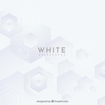 Abstracte witte achtergrond