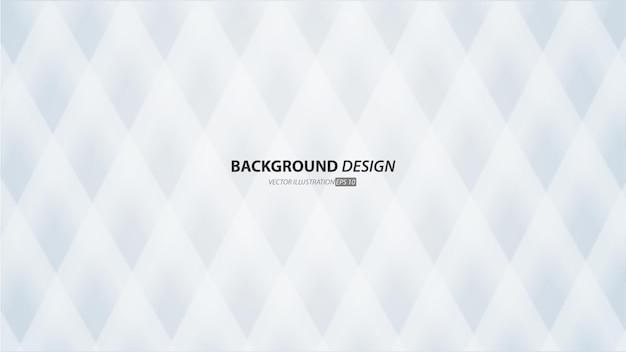 Abstracte witte en grijze achtergrond met kleurovergang. met diagonale lijnen.