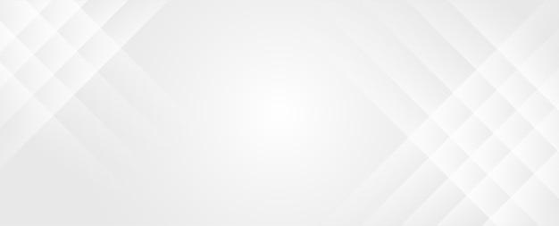 Abstracte witte verlichtingsachtergrond met glanzende lijn.