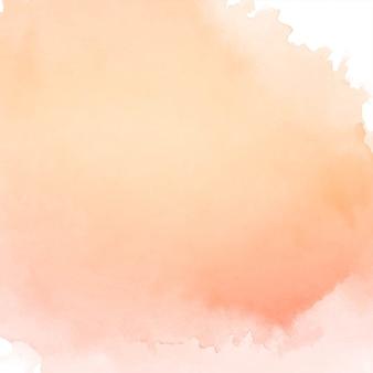 Abstracte zachte aquarel achtergrond