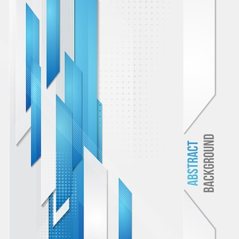 Abstracte zakelijke achtergrond. brochure sjabloonontwerp