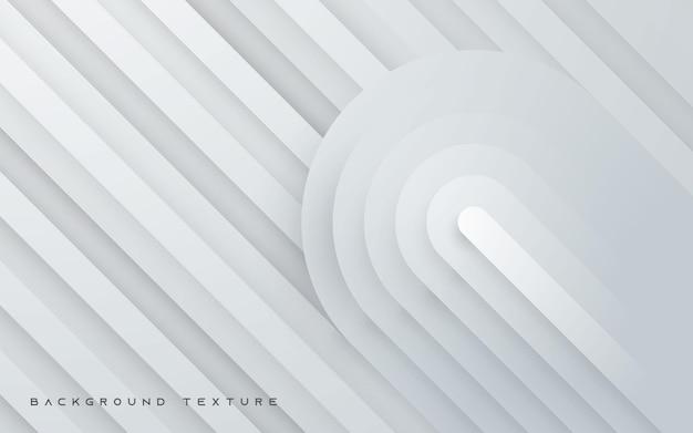 Abstracte zilveren dimensie textuur achtergrond