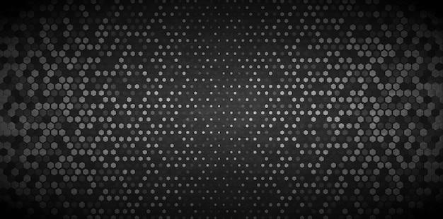 Abstracte zwarte achtergrond