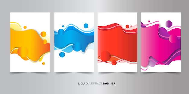 Abtract cover ontwerp