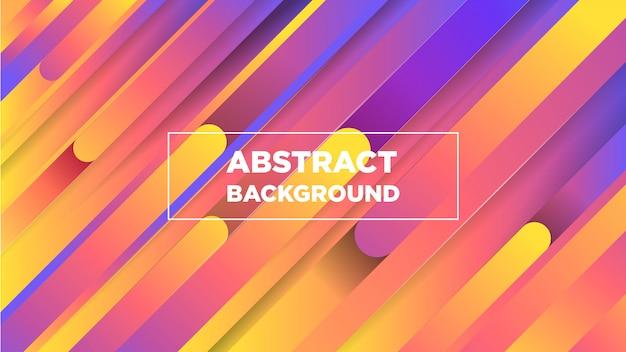 Achtergrond abstracte gele kleur