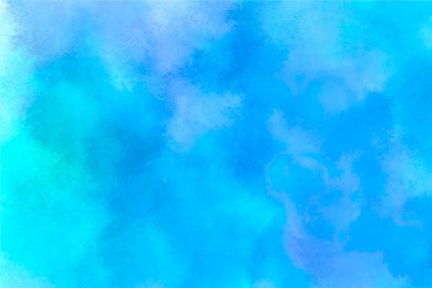Achtergrond aquarel textuur