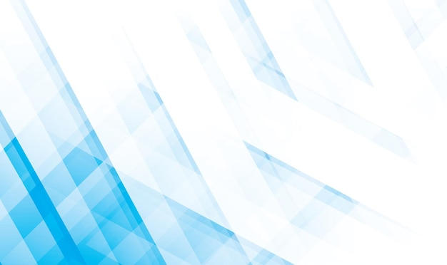 Achtergrond blauw abstract patroon voor zaken. vector illustratie