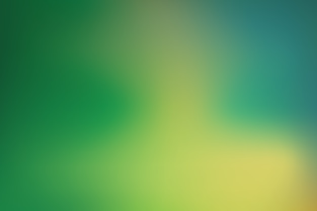 Achtergrond groen tinten verloop