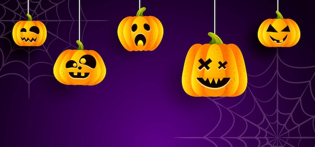 Achtergrond halloween